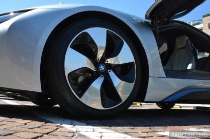BMW i8 Milan 46