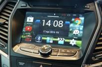 Hyundai Santa Fe Premium 33