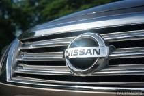 Nissan Teana 2.0XL 7