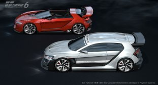 VW GTI Supersport GT6-06