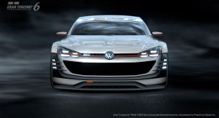 VW GTI Supersport GT6-13