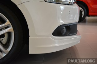 VW Jetta Sport Edition 13