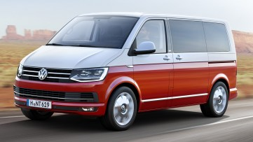 WORLD PREMIERE SIXTH GENERATION VOLKSWAGEN TRANSPORTER_5