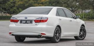 2015_Toyota_Camry_Hybrid_Malaysia_ 021