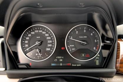 BMW 2 Series Gran Tourer 44