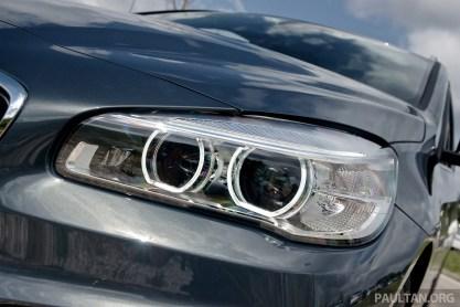 BMW 2 Series Gran Tourer 76
