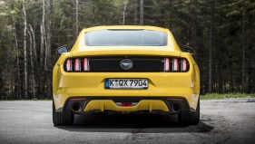 Ford Mustang Fastback Euro 06