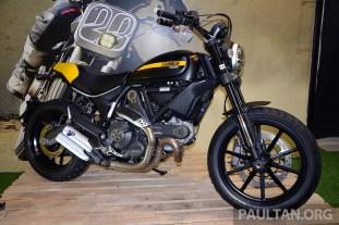 Ducati Scrambler Full Throttle 5