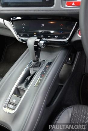 Honda HR-V Drive Langkawi 21