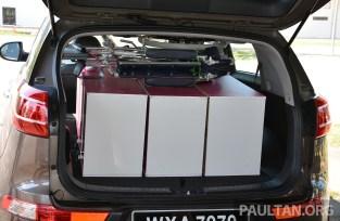 Honda HR-V Drive Langkawi 58