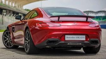 Mercedes-AMG GT S (12)