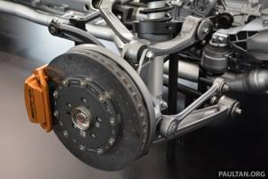 Mercedes-AMG GT S SF 24