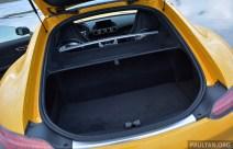 Mercedes-AMG GT S SF 49
