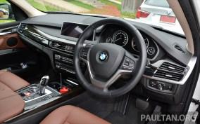 BMW X Drive Chiang Rai 22