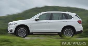 BMW X Drive Chiang Rai 43