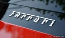 Ferrari 488 GTB Maranello 11