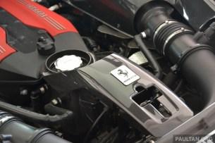 Ferrari 488 GTB Maranello 22