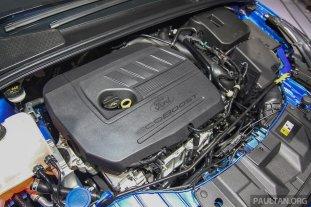 Ford Focus Facelift 39