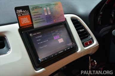 GIIAS Honda HR-V JBL Edition 7