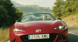 Mazda MX-5 ReasonToDrive Screenshot 1