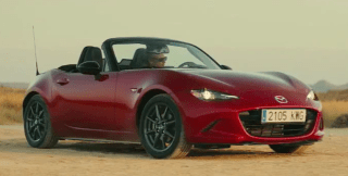 Mazda MX-5 ReasonToDrive Screenshot 2
