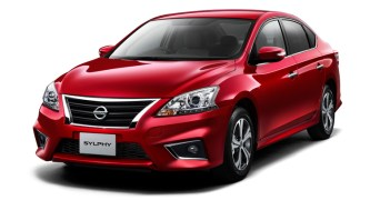 Nissan-Sylphy-S-Touring-0