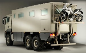 Action Mobil Global XRS 7200-02