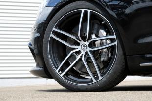Mercedes-Benz S63 AMG G-POWER-11
