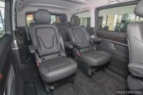 Mercedes-Benz V-Class 51