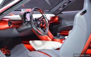 Nissan Grip Z Frankfurt 3
