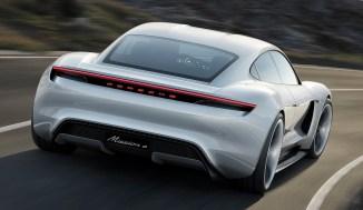 Porsche Mission E Concept-05