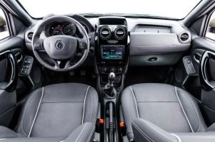 Renault Duster Oroch Brazil-20