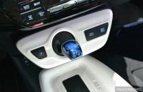 Toyota Prius 4th-gen Frankfurt 16