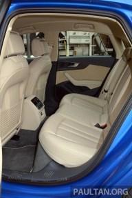 Audi A4 B9 Venice Review 28