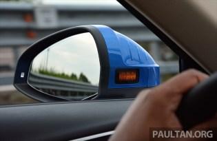 Audi A4 B9 Venice Review 6