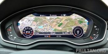 Audi A4 B9 Venice Review 81