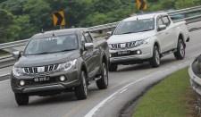 Mitsubishi Triton Penang Drive-05