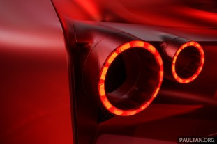 Nissan Concept 2020 Vision Gran Turismo 9
