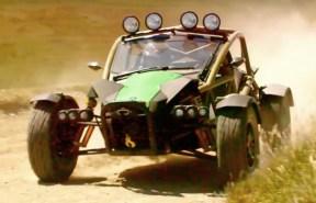 Ben Collins Stunt Driver Screenshot-04