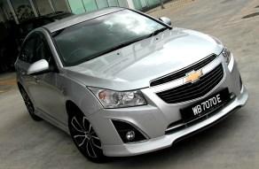 Chevrolet Cruze Sport-08
