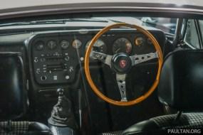 Mazda Cosmo Sport 14