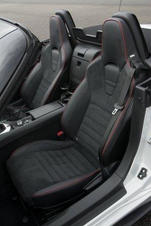 Mazda MX-5 Sport Recaro Limited Edition-16