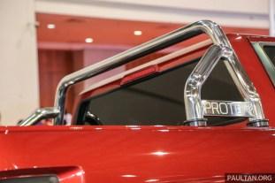 Proton Pick-up Concept 20