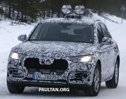 Audi Q5 Spyshots-01