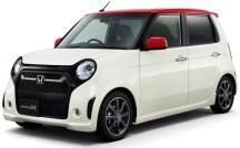 Honda N-One Modulo X Concept-1