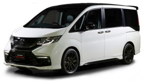 Honda Step WGN Modulo concept-03
