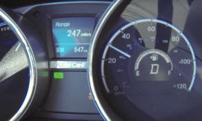 Hyundai Tucson Fuel Cell screenshot-02