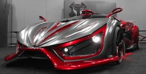 Inferno Exotic Car-03