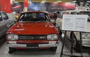 Nissan Zama Heritage Collection 65