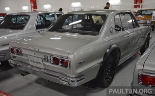 Nissan Zama Heritage Collection 73